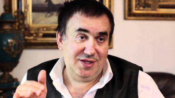 Садальский не собирается оспаривать запрет на въезд в Украину