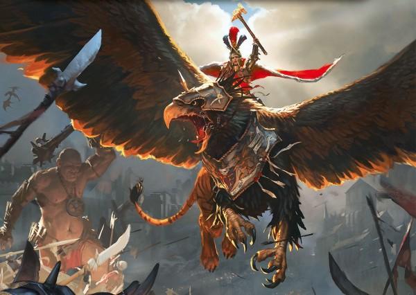 Creative Assembly выпустит редактор карт для Total War: Warhammer в феврале