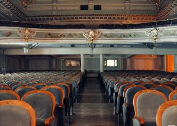 В Санкт-Петербурге состоится XIII фестиваль, посвященный памяти Володина