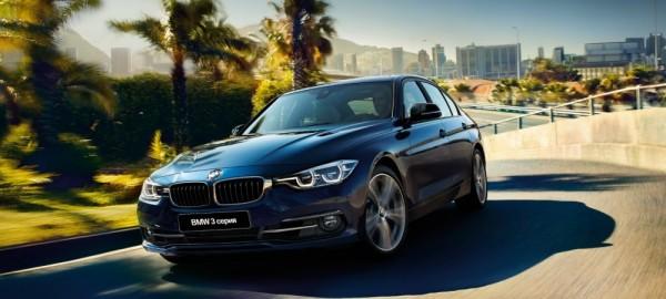 BMW отзывает более 200 тысяч авто из-за неисправности подушек безопасности