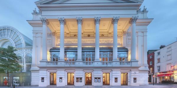 Две российские оперные певицы примут участие в опере лондонского Королевского театра