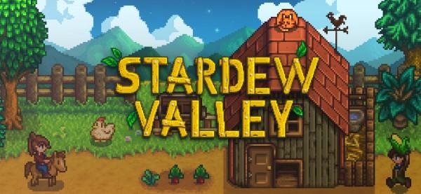 Коллекционное издание Stardew Valley выходит уже в апреле