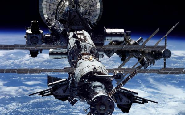 NASA на своём сегменте МКС установит коммерческий воздушный шлюз