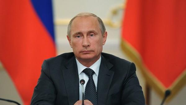 Президентом Путиным подписан новый закон о персональных данных