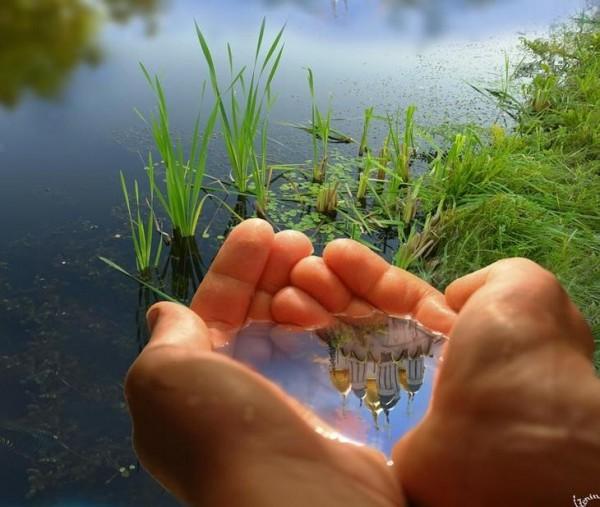 Учёными доказано: Религия влияет на чистоту экологии