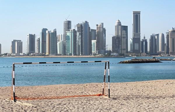 500 млн долларов тратится Катаром на подготовку к ЧМ-2022 по футболу