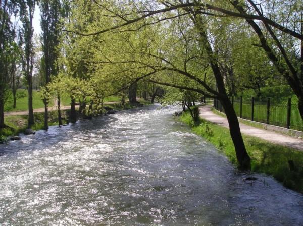 Ученые предоставили эколого-геохимический свод о состоянии вод в реках Крыма