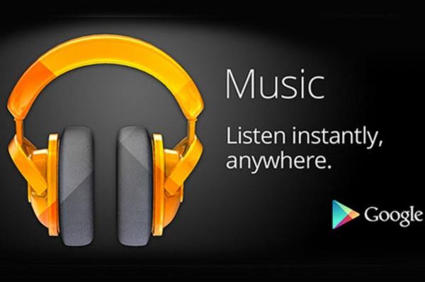 Google объединится с YouTube  для создания общего музыкального приложения