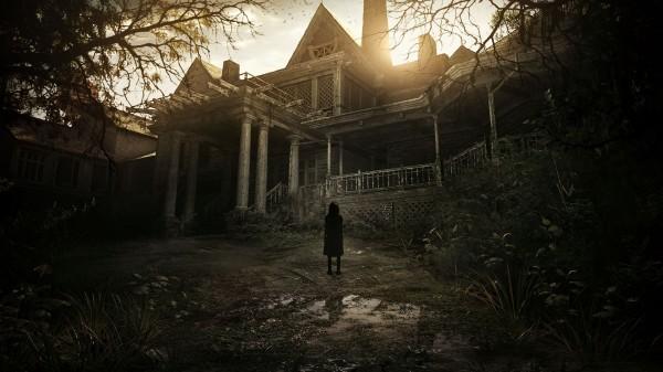 Resident Evil 7 оптимизирован для старых PC
