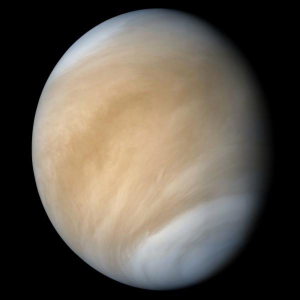 В NASA создан прибор, способный выдержать температуру на Венере