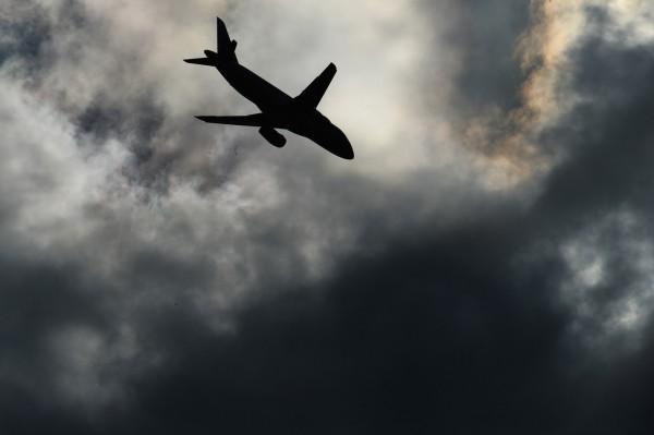 Аварийный самолёт без проблем совершил посадку в Домодедово