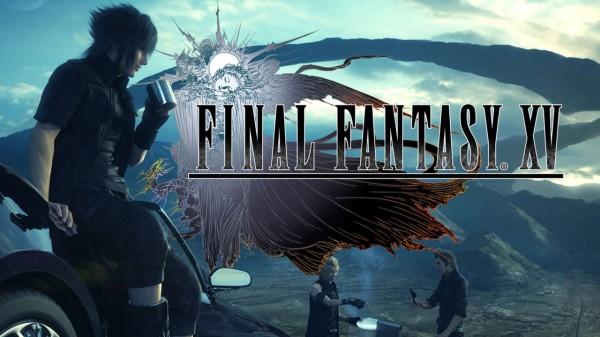 Final Fantasy XV окупила затраты на разработку в первый день продаж