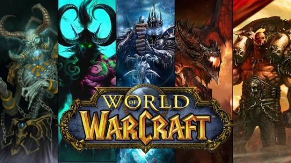 Золото из World of Warcraft теперь можно тратить во всех играх Blizzard