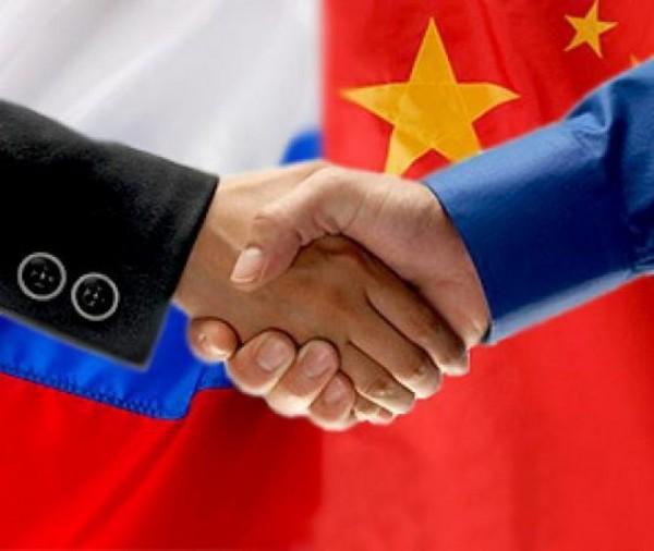 Объем торговли между РФ и КНР в январе вырос на 34% и достиг $6,5 млрд