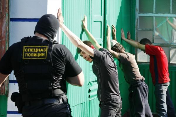 МВД сообщило о ликвидации международного наркосиндиката