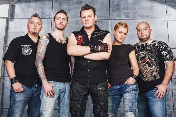 Рок-группа КняZz готовится к записи нового альбома