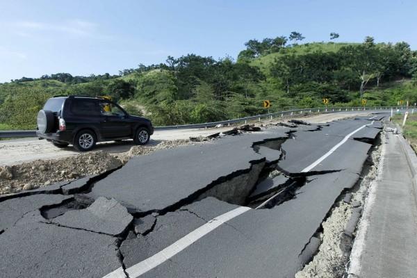 На Тайване из-за землетрясения погибли четыре человека