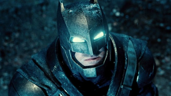 Сценарий фильма о Бэтмене придется изменить