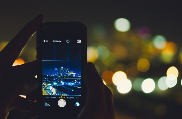 Учёные показали, как улучшать камеры смартфона
