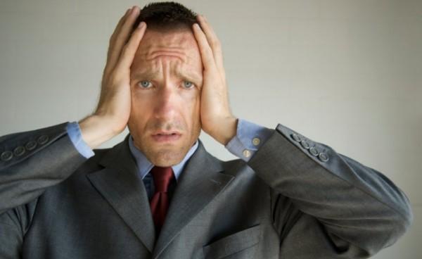 Черепно-мозговые травмы могут повлиять на концентрацию и внимание человека
