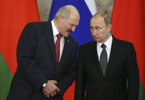В МЭР настаивают на всецелом погашении Белоруссией долгов за газ