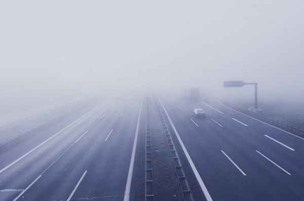 В Пермском крае за 15 минут произошло семь аварий