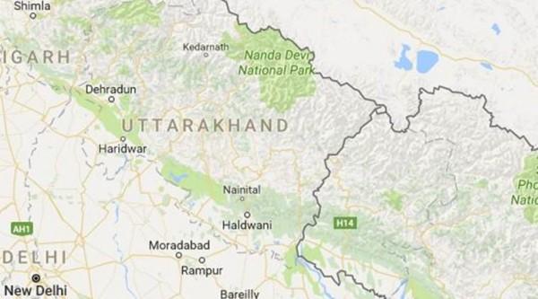 Землетрясение магнитудой 3,2 произошло в Индии