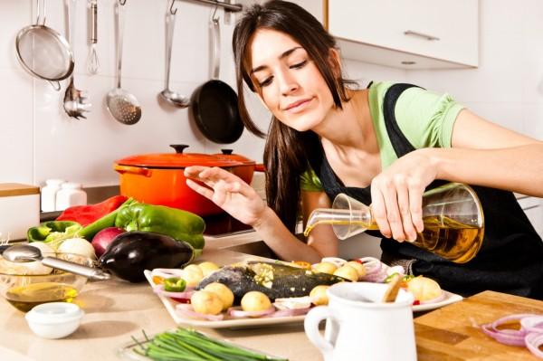 Специалисты раскрыли секреты приготовления кулинарных шедевров