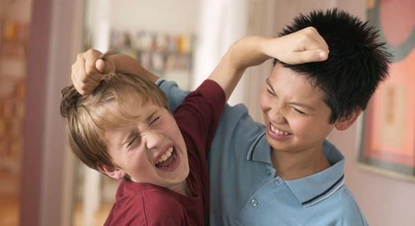 Экстремальное порно существенно увеличило количество нападений среди детей