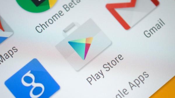 Google Play будет оповещать пользователей о скидках на игры