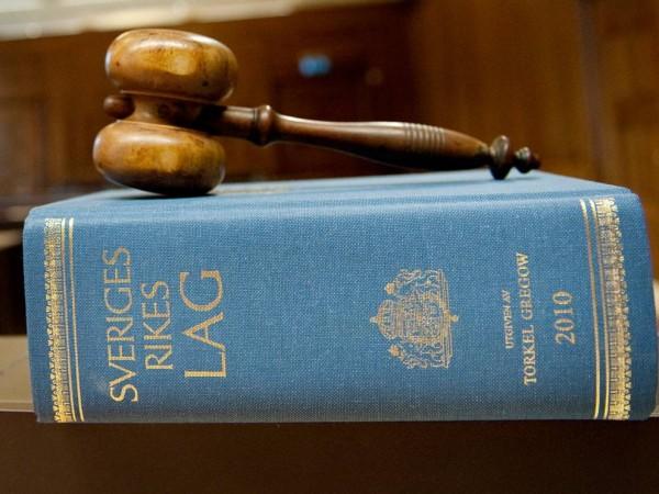 Суд в Швеции заставил фирму-провайдера заблокировать два сайта