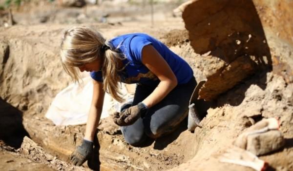 Археологи из Великобритании приступят к раскопкам в Крыму, независимо от мнения Украины