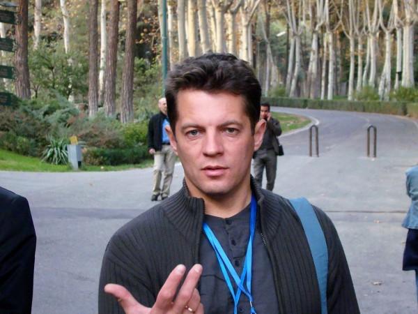 Московский суд не стал освобождать украинского журналиста из-под стражи
