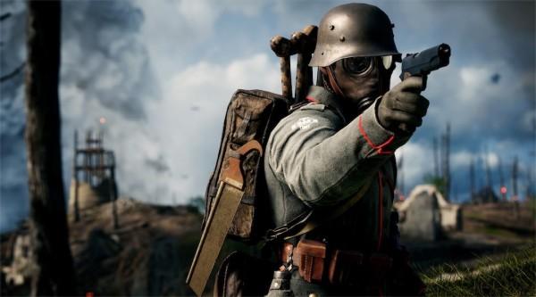 Battlefield 1 получит бесплатное обновление в ближайшую неделю