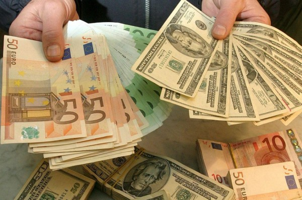 Греция планирует отказаться от евро
