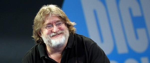 Гейб Ньюэлл: слухи фанатов о создании Half-Life 3 не более, чем вымысел