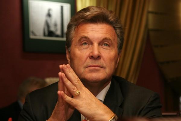 Лев Лещенко рассказал, как опростоволосился перед правительством