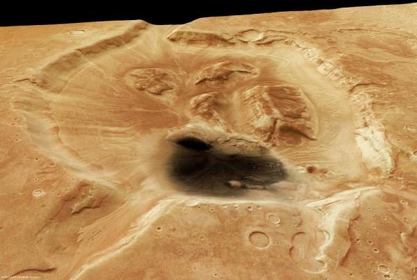 NASA: Ученые определились с местом посадки марсохода Mars-2020
