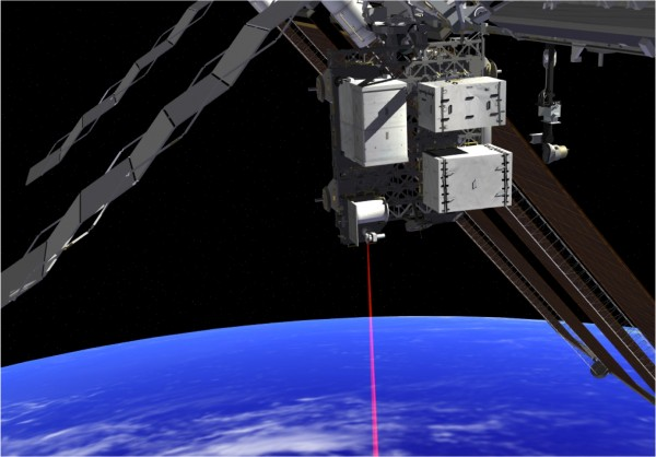 NASA пытается увеличить скорость Интернета в космосе