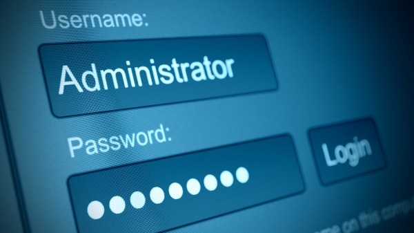 Британские учёные доказали опасность сложных паролей в Интернете