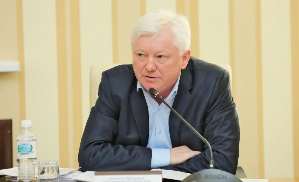 В Крыму задержали за взятку в 27 млн бывшего вице-премьера республики
