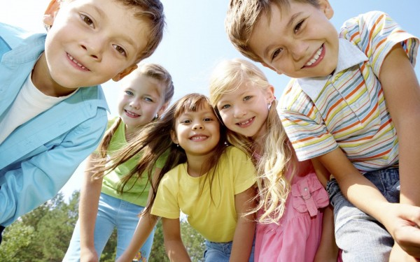 Дети от женщин в возрасте показывают более высокие умственные способности