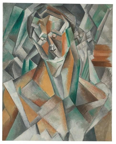В следующем году в Пушкинском музее пройдёт выставка в честь Пабло Пикассо