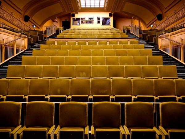 В Лондоне состоится кинофестиваль, посвященный столетию Октябрьской революции