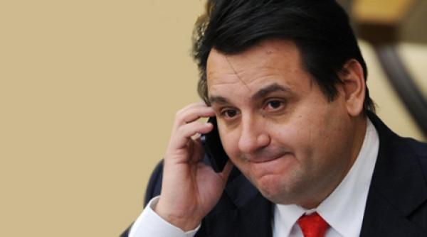 Бывший депутат Олег Михеев разыскивается спецслужбами