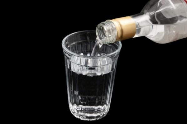 В России могут повысить цену на водку