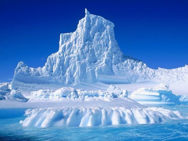 Учёные: при похолодании ледники начинают таять