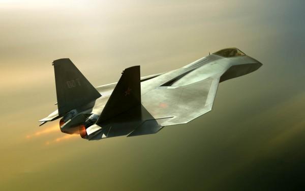 Россия примет участие в разработке нового индийского самолета AMCA