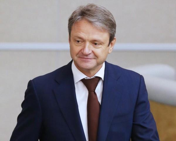 Александр Ткачев: укрепление рубля ударит по российскому экспорту