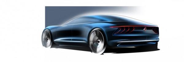 Italdesign представит эксклюзивный автомобиль под новым брендом